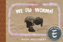 We Dig Worms! Cover Image