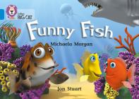 Funny Fish (Collins Big Cat) Cover Image