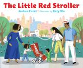 The Little Red Stroller Cover Image
