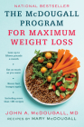 The Mcdougall Program for Maximum Weight Loss Cover Image