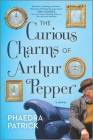 The Curious Charms of Arthur Pepper Cover Image