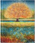 Tree of Dreams Journal (Diary, Notebook) Cover Image
