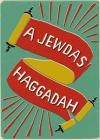 A Jewdas Haggadah Cover Image