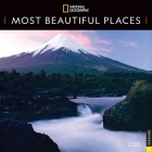 National Geographic: Most Beautiful Places 2022 Wall Calendar Cover Image