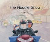 The Noodle Shop Cover Image