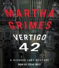 Vertigo 42: A Richard Jury Mystery Cover Image
