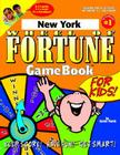 New York Wheel of Fortune Gamebook Cover Image