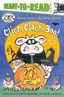 Click, Clack, Boo!/Ready-to-Read Level 2: A Tricky Treat (A Click Clack Book) Cover Image
