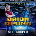 Orion Rising Cover Image