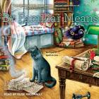 By Familiar Means (Witch�s Cat Mystery #2) Cover Image
