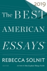 The Best American Essays 2019 (The Best American Series ®) Cover Image