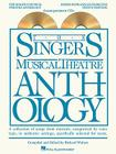 The Singer's Musical Theatre Anthology - Teen's Edition Cover Image