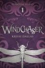 Windchaser: Phantom Island Book 1 Cover Image