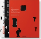 Type: A Visual History of Typefaces & Graphic Styles Cover Image