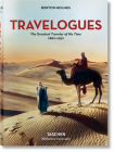 Burton Holmes. Travelogues. the Greatest Traveler of His Time Cover Image