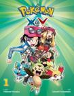Pokémon X•Y, Vol. 1 Cover Image