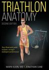 Triathlon Anatomy Cover Image