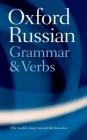 Oxford Russian Grammar and Verbs Cover Image