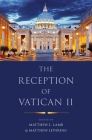 The Reception of Vatican II Cover Image