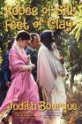 Robes of Silk Feet of Clay: The True Story of a Love Affair with Maharishi Mahesh Yogi the Beatles TM Guru Cover Image