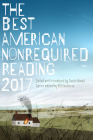The Best American Nonrequired Reading 2017 (The Best American Series ®) Cover Image
