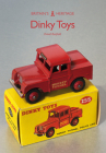 Dinky Toys (Britain's Heritage Series) Cover Image