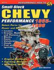 Small-Block Chevy Performance 1955-1996 Cover Image