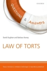 Q&A Revision Guide Law of Torts 2015 and 2016 Cover Image