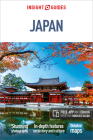 Insight Guides Japan (Travel Guide with Free Ebook) Cover Image