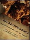 KJV Reader's Bible (Old Testament and New Testament) Cover Image