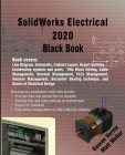 SolidWorks Electrical 2020 Black Book Cover Image