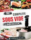 The Complete Sous Vide Cookbook Cover Image