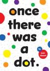 once there was a dot Cover Image