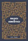 Basics of Semiotics Cover Image