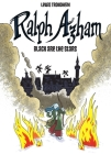 Ralph Azham #1: Black Are The Stars Cover Image
