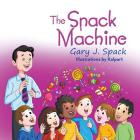 The Snack Machine Cover Image