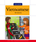 Learn Vietnamese Words (Foreign Language Basics) Cover Image