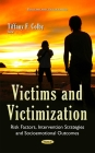 Victims & Victimization Cover Image