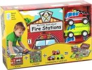 My Little Fire Station Cover Image