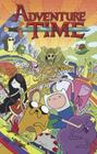 Adventure Time Vol. 1 Cover Image