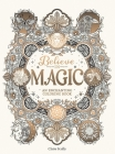 Believe in Magic: An Enchanting Coloring Book Cover Image