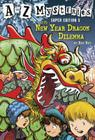 The New Year Dragon Dilemma Cover Image