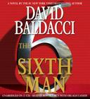 The Sixth Man (King & Maxwell Series #5) Cover Image