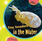 Tiny Invaders in the Water Cover Image