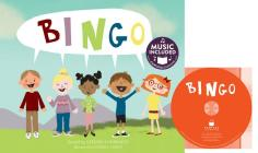 Bingo [With CD (Audio)] (Sing-Along Songs) Cover Image