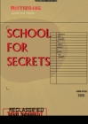 Whitefrank: School for Secrets Cover Image