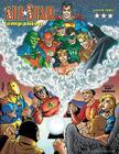 All-Star Companion Volume 3 Cover Image