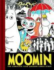 Moomin Book One: The Complete Tove Jansson Comic Strip Cover Image
