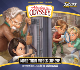 More Than Meets the Eye (Adventures in Odyssey #67) Cover Image