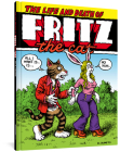 The Life and Death of Fritz the Cat Cover Image